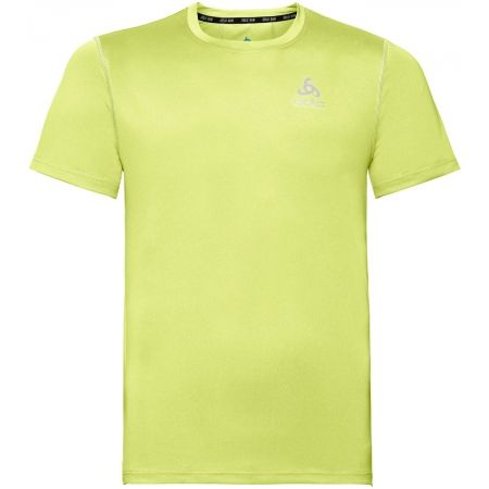 Odlo T-SHIRT S/S CREW NECK CERAMICOOL ELEMENT - Мъжка тениска