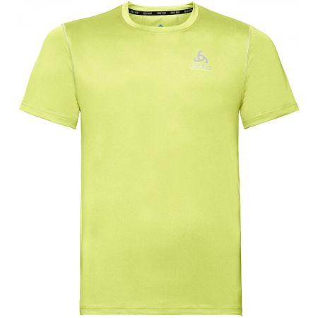 Odlo T-SHIRT S/S CREW NECK CERAMICOOL ELEMENT - Pánske tričko s krátkym rukávom