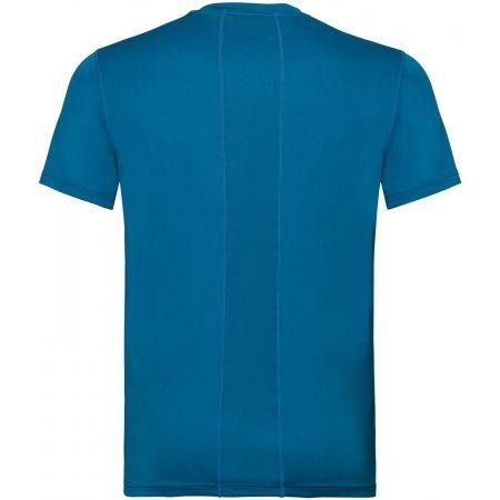 Pánské tričko s krátkým rukávem - Odlo T-SHIRT S/S CREW NECK CERAMICOOL ELEMENT - 2