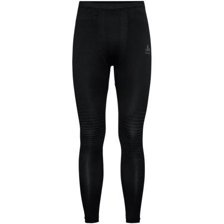 Odlo BL BOTTOM LONG PERFORMANCE LIGHT - Pánské funkční spodní kalhoty