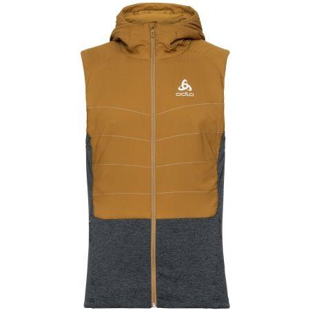 Men's vest - Odlo VEST MILLENNIUM S-THERMIC - 1