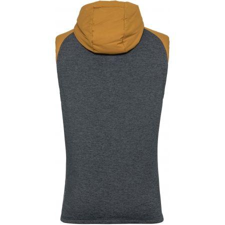 Men's vest - Odlo VEST MILLENNIUM S-THERMIC - 3