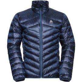 Odlo JACKET INSULATED COCOON N-THERMIC WARM - Pánská péřová bunda