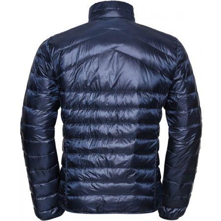 Pánská péřová bunda - Odlo JACKET INSULATED COCOON N-THERMIC WARM - 2