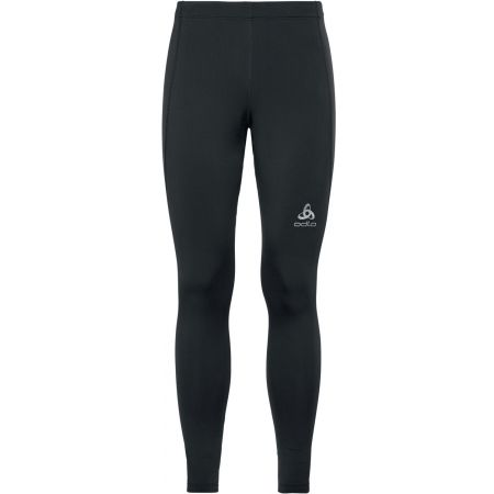 Odlo MEN'S TIGHTS ELEMENT WARM - Pánské legíny