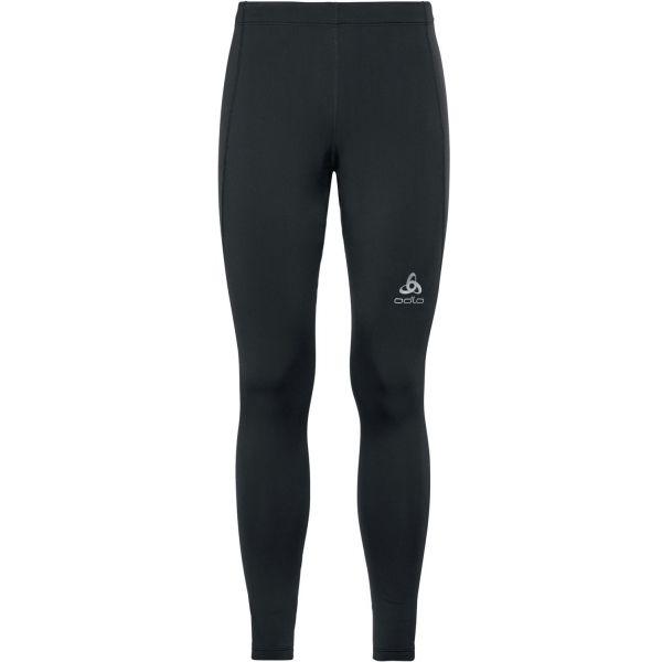 Odlo TIGHTS ELEMENT WARM fekete XL - Férfi legging