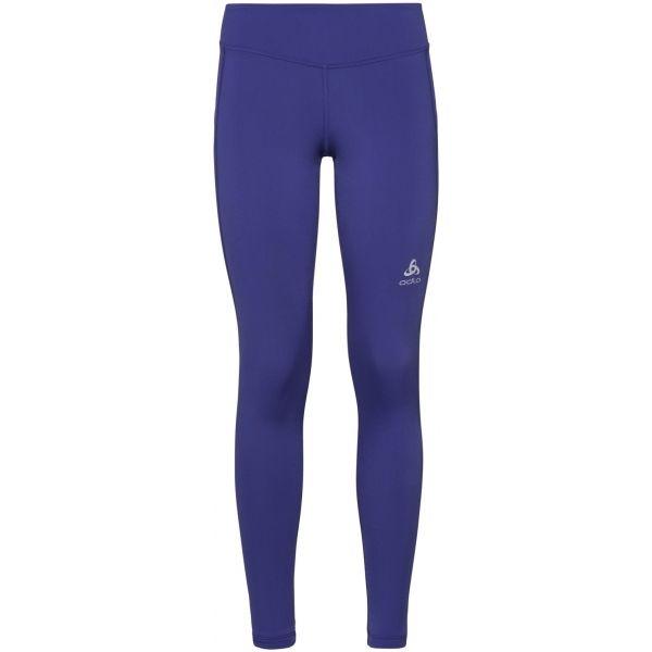 Odlo TIGHTS ELEMENT WARM kék XS - Női legging