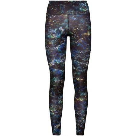 Odlo ELEMENT LIGHT AOP - Women's leggings