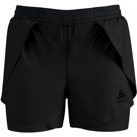 Odlo SHORTS MAHA WOVEN X - Women's shorts