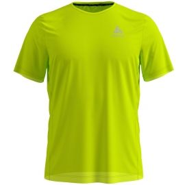 Odlo T-SHIRT S/S CREW NECK ELEMENT LIGHT PRIN - Мъжка тениска