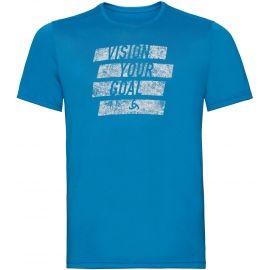 Odlo T-SHIRT S/S CREW NECK MILLENNIUM ELEMENT - Мъжка тениска