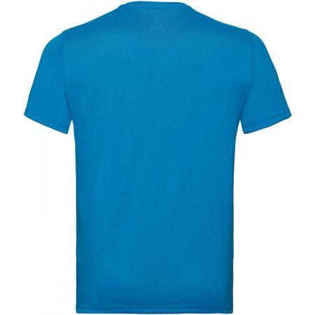 Pánske tričko - Odlo T-SHIRT S/S CREW NECK MILLENNIUM ELEMENT - 2