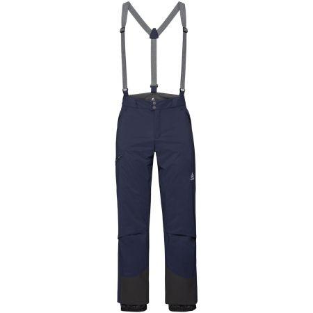 Pánské kalhoty - Odlo NORDIC FAN - 1