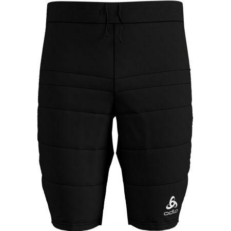 Pánské šortky - Odlo MILLENNIUM S-THERMIC - 1