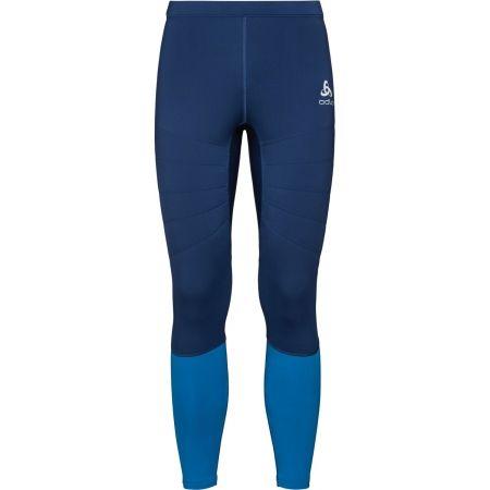 Odlo MILLENNIUM YAKWARM TIGHTS - Pantaloni sport bărbați
