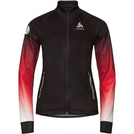 Odlo PERFORMANCE WARM UP - Women's jacket