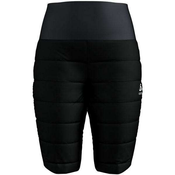 Odlo MILLENNIUM S-THERMIC fekete S - Női rövidnadrág