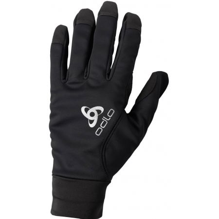 Odlo GLOVES ZEROWEIGHT WARM - Rukavice