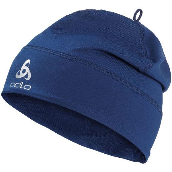 Odlo POLYKNIT WARM modrá UNI - Sportovní čepice