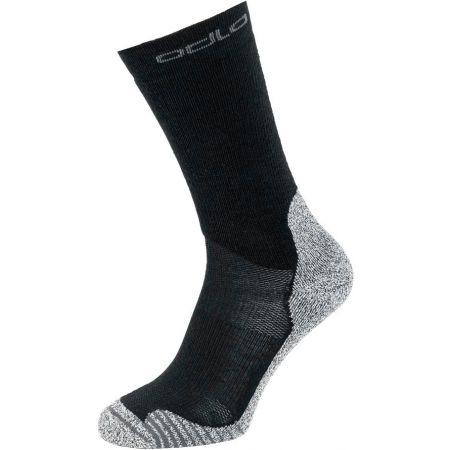 Ponožky - Odlo CREW NATURAL CERAMIWARM