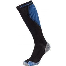 Odlo SOCKS OVER THE CALF CERAMIWARM PRO - Dlouhé ponožky