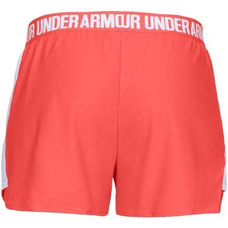 Dámské šortky - Under Armour PLAY UP SHORT 2.0 - 2