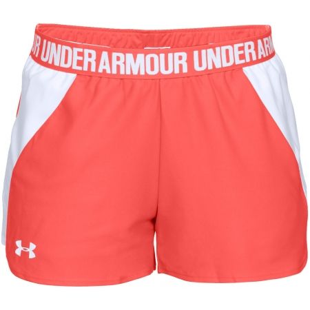 Dámské šortky - Under Armour PLAY UP SHORT 2.0 - 1