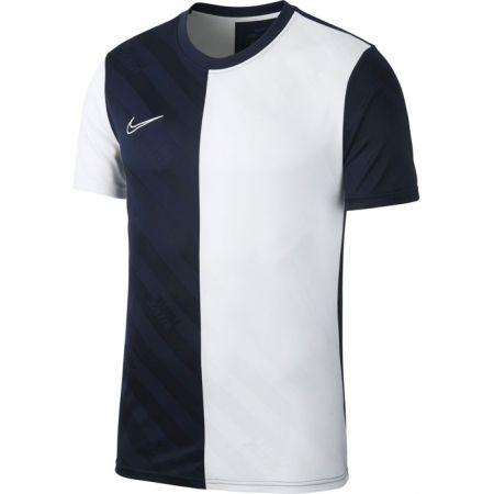 Nike DRY ACDMY TOP SS AOP M - Pánské tričko
