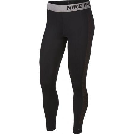 Dámské legíny - Nike NP WM NERIEDS GRX TIGHT W - 1