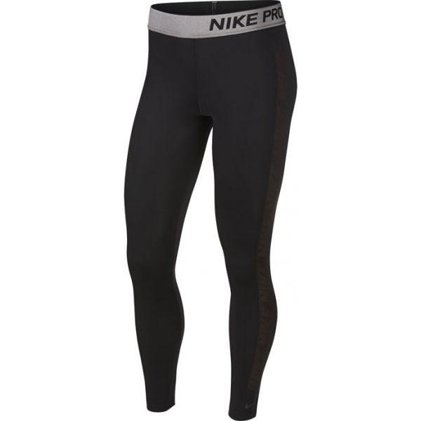 Nike NP WM NERIEDS GRX TIGHT W černá XS - Dámské legíny