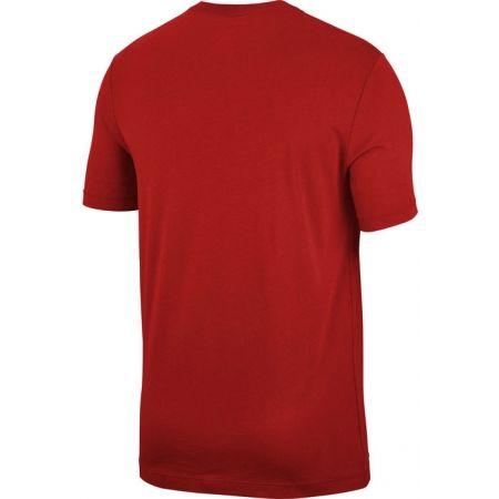 Pánské tričko - Nike NSW SS TEE JDI EMB M - 2