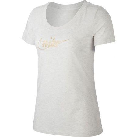 Dámske tričko - Nike NSW TEE GLITTER 1 W - 1