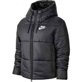 Nike NSW SYN FILL JKT HD W - Dámska bunda