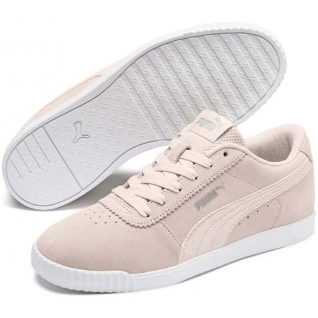 Puma CARINA SLIM SD - Дамски обувки за свободното време