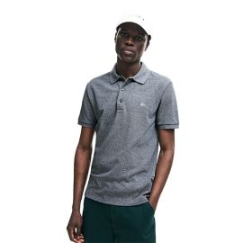 Lacoste S S/S POLO - Мъжка тениска с якичка