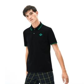 Lacoste S S/S POLO - Men's polo shirt