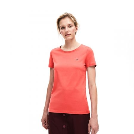 Lacoste WOMAN T-SHIRT - Women's T-shirt