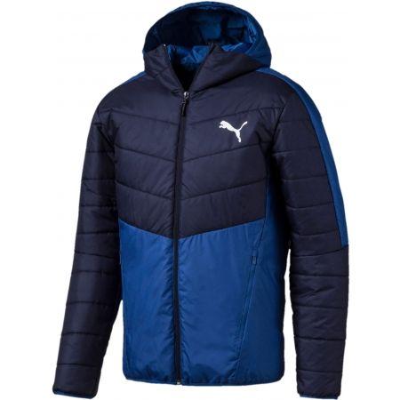 Puma WARMCELL PADDED JACKET - Pánska zimná bunda