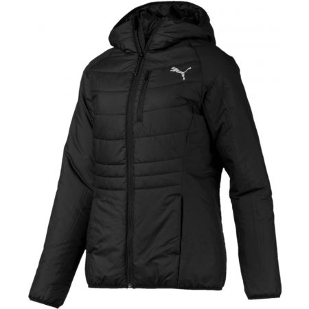 Puma WARMCELLPADED JACKET - Women's sports jacket