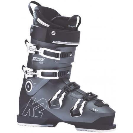 K2 RECON 100 MV - Мъжки ски обувки