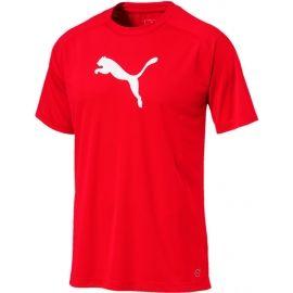 Puma LIGA SIDELINE TEE - Pánské tričko