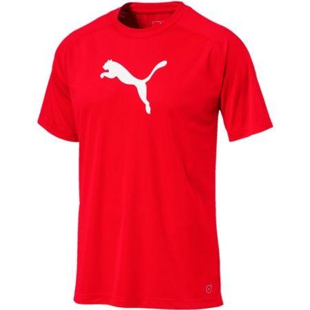 Pánské tričko - Puma LIGA SIDELINE TEE