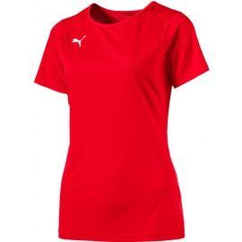 Puma LIGA TRAINING JERSEY W - Dámske tričko