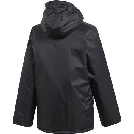 Chlapecká sportovní bunda - adidas CORE18 STD JKT - 2