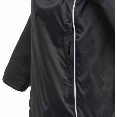 Chlapecká sportovní bunda - adidas CORE18 STD JKT - 5