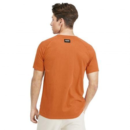 Pánske tričko - Puma ATHLETICS TEE - 4