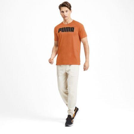 Pánske tričko - Puma ATHLETICS TEE - 5