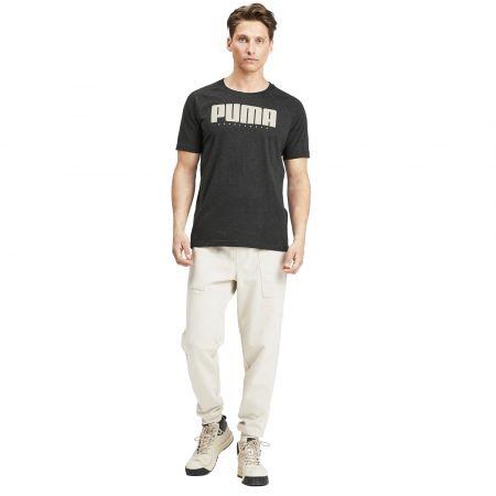 Pánské triko - Puma ATHLETICS TEE - 5