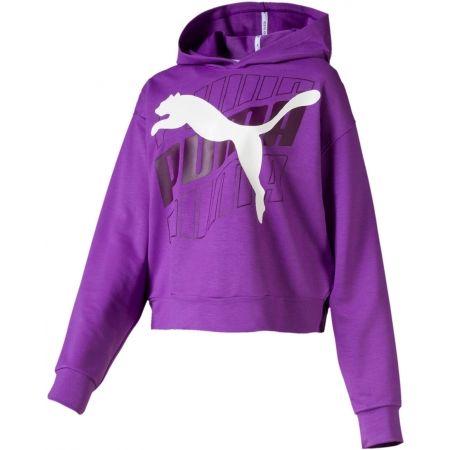 Puma MODERN SPORT HOODY - Sweatshirt für Damen