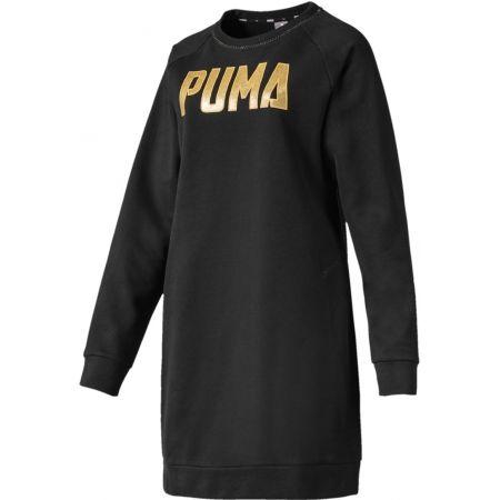 Дамска рокля - Puma ATHLETICS DRESS FL - 1